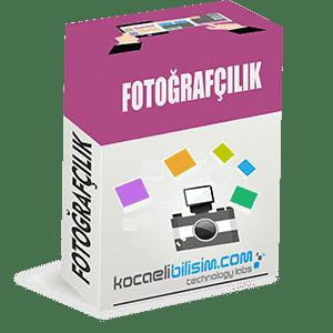 Fotoğrafçılara İnternet Sitesi