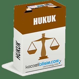 Hukuk Firması İnternet Sitesi