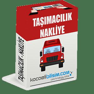 Taşımacılık / Nakliye Firması İnternet Sitesi